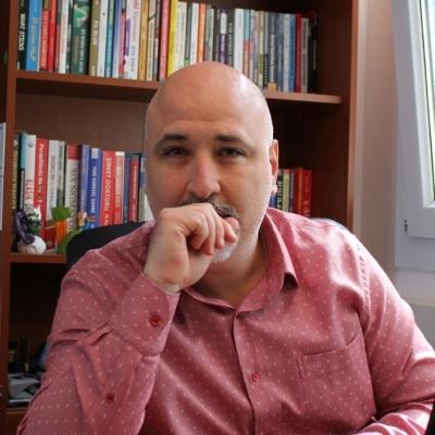Mehmet Ali Demirci